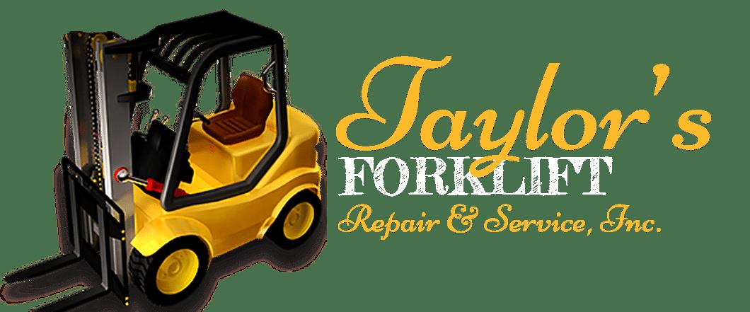 Taylor's Forklift